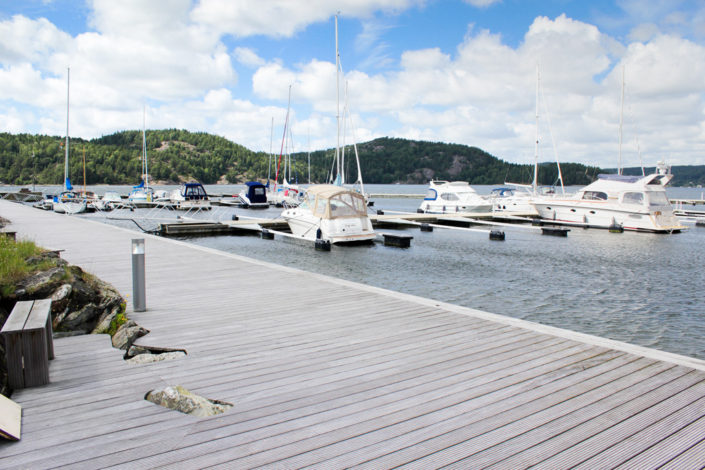 Orust Marina Yacht Club