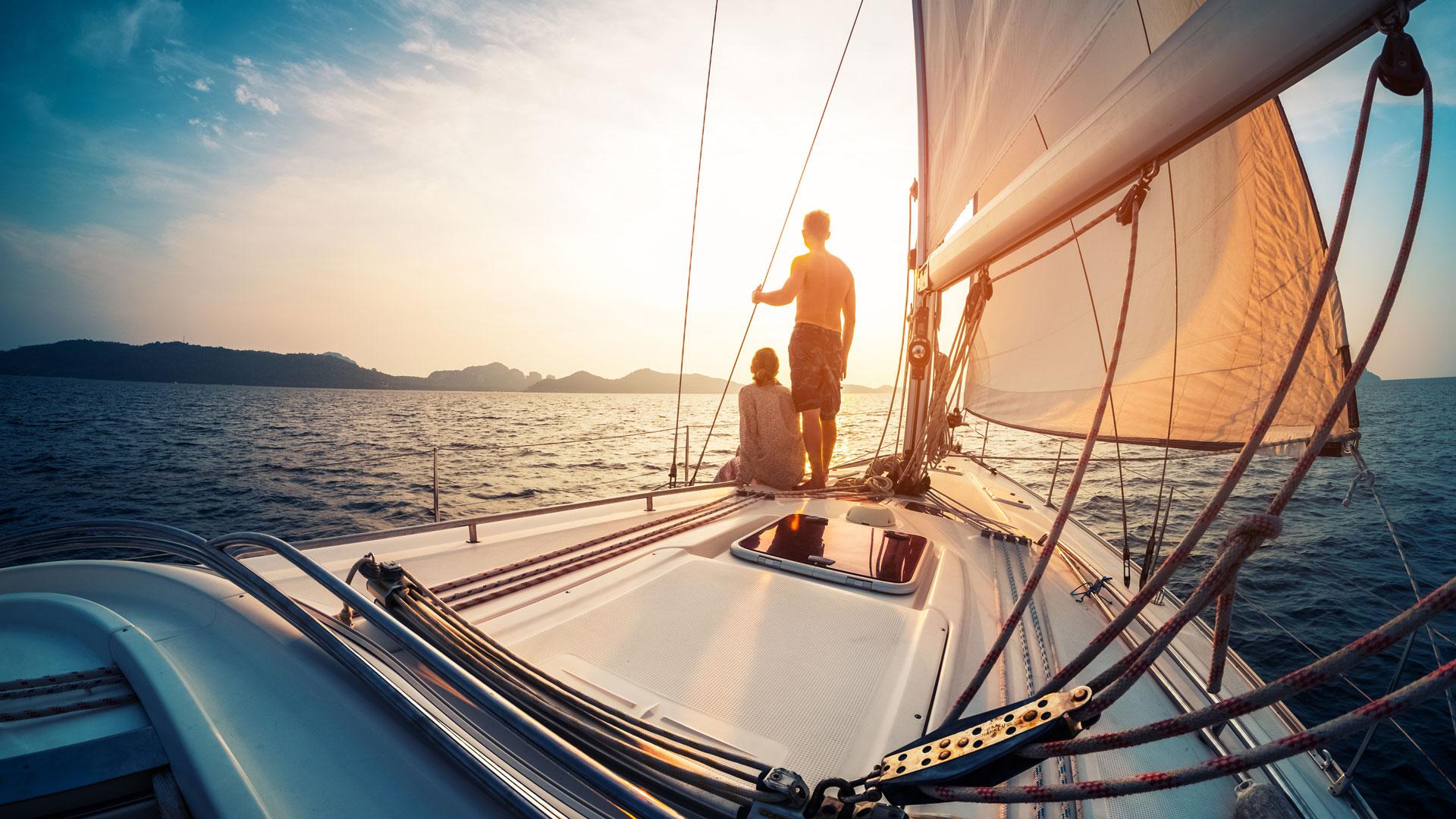 OMYC Orust Marina Yacht Club - Båtplatser på Orust